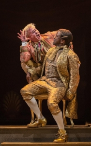 Amadeus at National Theatre